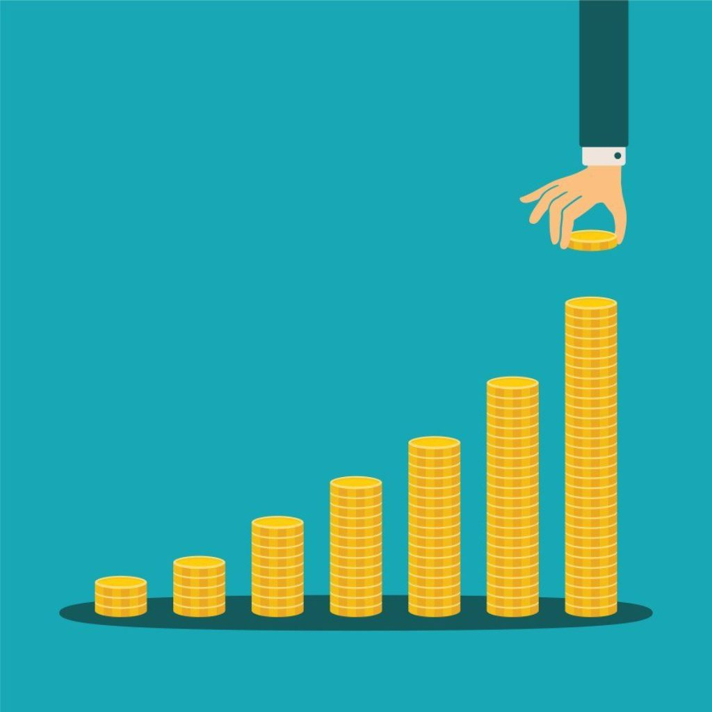 financial trend analysis